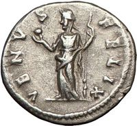 buy certified ancient coins of Roman Empress
