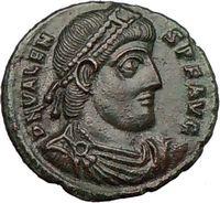 Valens Ancient Roman Coins