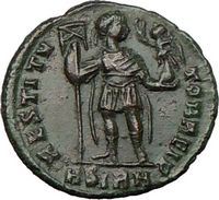 Buy Valens Ancient Roman Coins for Sale at Online Coin shop
