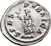 Severus Alexander Coin Available for Sale at Online Coin Shop