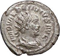 Valerian I Ancient Roman Coins