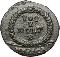 Jovian Coins
