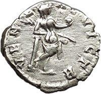 Venus Ancient Roman Coins