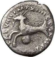 Ancient ZODIAC Astrological Coins of Greeks and Romans